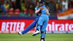 India enters Semi Final of Womens T20 World Cup by defeating New Zealand