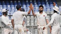 Mumbai wins against Baroda by 309 runs in Ranji Trophy 2019