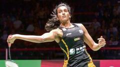 P V Sindhu wins in All England Badminton