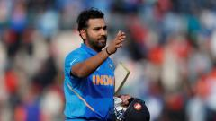 Rohit Sharma To Be Rested For West Indies ODIs As Per Reports