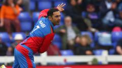 Rumours of heart attack to Afaganistani cricket player Mohammad Nabi