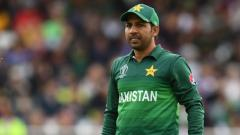 Pakistan Sack Sarfaraz Ahmed As Captain in Test and T20 Formats