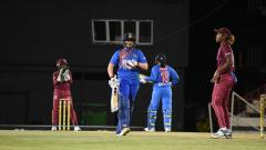 Indian opener Shafali Verma is the youngest Indian to smash international fifty