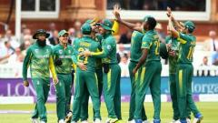 South Africa declares squad against India for 3 ODI series