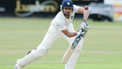 Team India might let Rohit Sharma open the innings in test match against South Africa