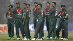 Two Bangladeshi players fell sick due to air pollution in Delhi during T20 between INDvsBAN