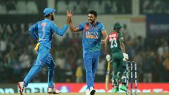 Deepak Chahar bowled 1 lakh balls in nets ahead of 3rd T20 against Bangladesh