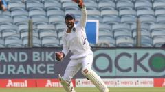 Article on brilliant performance of Wriddhiman Saha as a wicketkeeper by Mukund Potdar