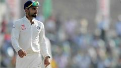 Kohli Suggests Test Cricket should be Played at Just 5 Venues in India