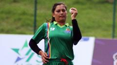 Nepals Anjali Chand Creates T20I History By Picking Up 6 Wickets For 0 Runs