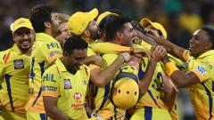 Chennai Super Kings might release kedar jadhav amabati rayudu and murli vijay