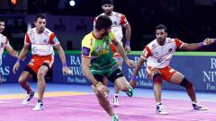 Patna also lost to Haryana Steelers