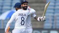 South Africa struggles with 3 down on 36 in 2nd test against India