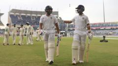 INDvSA Bad light forces early stumps on second day of 3rd Test