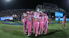 IPL 2020 Rajasthan Royals to play two home games in Guwahati