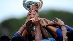 Indian squad for under 19 world cup in south africa declared