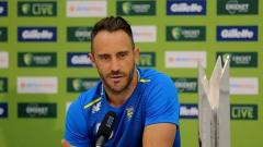 Lying In Bed With My Sister Faf Du Plessis remark leaves presenter in splits
