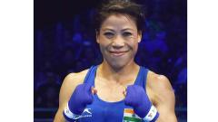 Easy for country to expect Olympic gold but difficult to achieve says Mary Kom