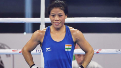 Mary Kom reaction as she qualifies for Tokyo Olympics 2020