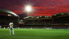 Pink ball test will be a challenge for fielders