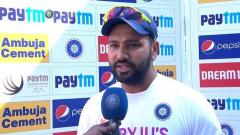 Rohit Sharma opens up on wrong DRS decision against Bangladesh in 1st T20