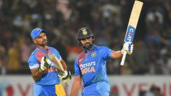 India beat Bangladesh by 8 wickets in the 2nd T20