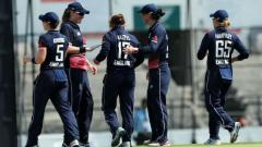 Sarah Taylor Announces Her Retirement From International Cricket