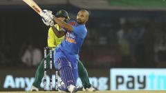 Twitter erupts to wish Shikhar Dhawan a Happy Birthday
