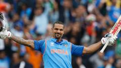 Shikhar Dhawan has to play in 3rd ODI against West Indies