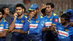 Shocking SriLankan team was locked in hotel in Pakistan for 3 days
