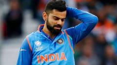Virat Kohli slips down to 10th position in ICC T20 Ranking
