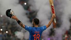 Wasim Jaffer believes that Virat Kohli will score 75 to 80 centuries in ODI