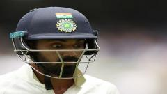 KL Rahul gets dropped from Indian test team