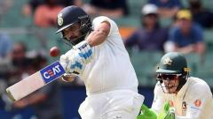 It is very difficult to keep Rohit Sharma out of playing XI says Ajinkya Rahane