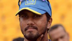 Sri Lanka cricket team captain Dinesh Chandimal ban by ICC for two Tests, four ODIs