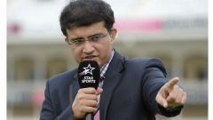 Sourav Ganguly Shares His Views On MS Dhonis Future