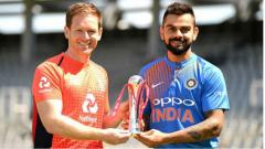 The First ODI Match Will Be Played Between The Teams
