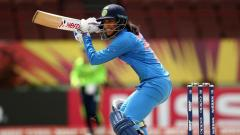 Smriti Mandhana Becomes Second Fastest Indian to Score 2000 ODI Runs