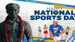 Dyanesh Bhure writes about major Dhyan Chand