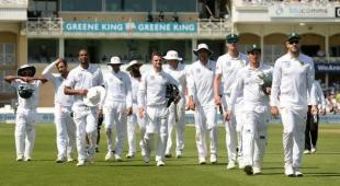 Ex South Africa Star Desperate To Play For England At International Level
