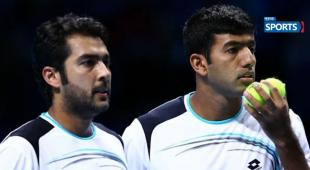 Rohan Bopanna AND Aisam Ul Haq Qureshi