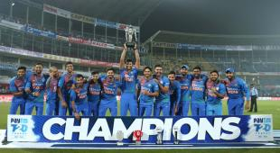 It is going to be hard for Virat Kohli to select team for T20 World Cup says Rohit Sharma