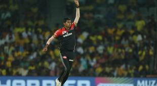 Navdeep Saini To Stay With The Indian Team As A Cover And Net Bowler
