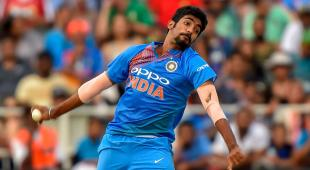 Jasprit Bumrah picks trainer COA panel rejected for India job