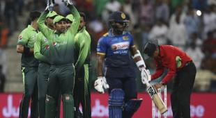 Pakistan Team says Expenses should be bare by both the teams if SriLanka wants to play in UAE