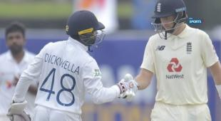England vs Sri Lanka,Joe Root,England First Test