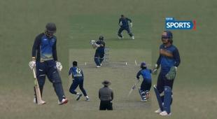 Syed Mushtaq Ali Trophy T20, Jharkhand beats Hyderabad in Super Over
