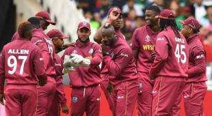 Monty Desai Appointed As West Indies' Batting Coach