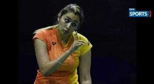 badmination Star, jwala gutta, emotional message, racist comments