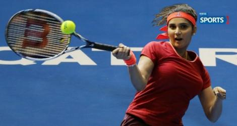 Qatar Open,  sania mirza and andreja